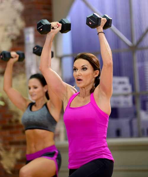 5 Hormones That Impact Strength Training