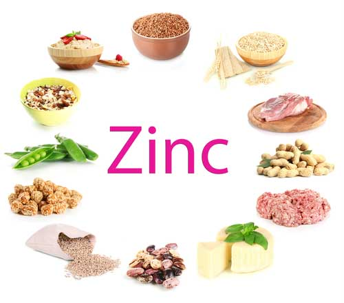 Zinc: the Mineral You Need More of This Winter?