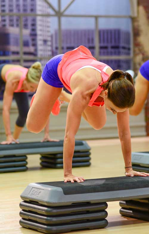 The Anti-Aging Benefits of High-Intensity Interval Training