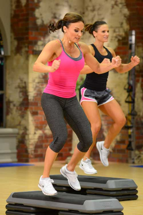 Why You Need Plyometric Training Even If You Aren't an Athlete