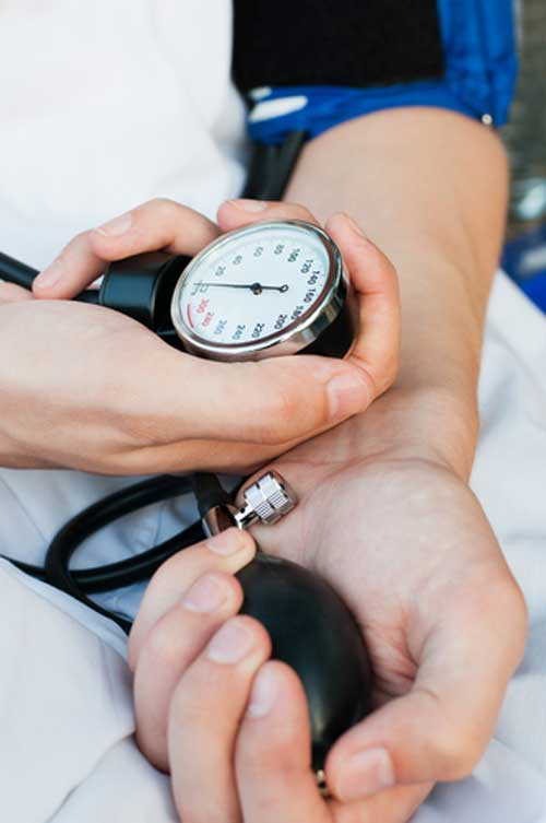 Systolic Vs. Diastolic Blood Pressure Reading: Which Value is More Important?