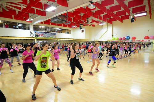 Why Does Aerobic Capacity Go Down as You Age?