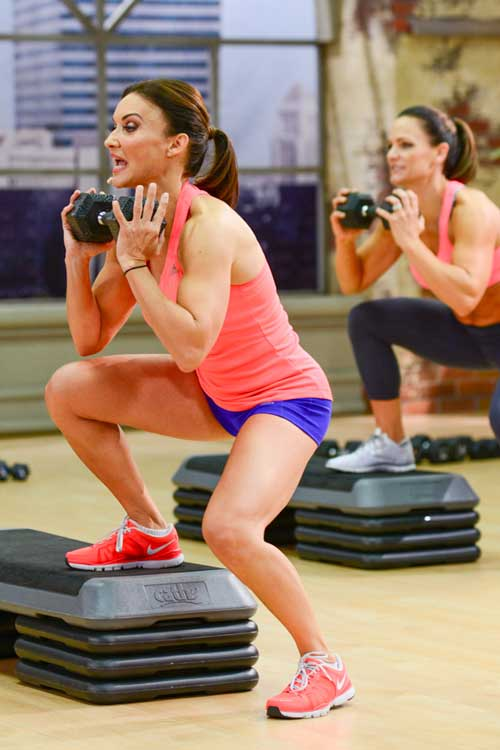 5 Powerful Reasons to Do a Circuit Workout