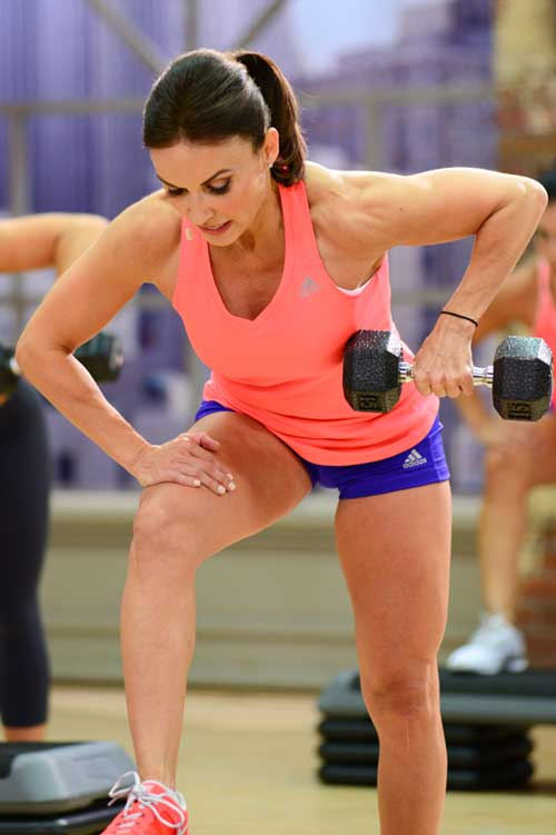 Does Strength Training Improve Cardiovascular Fitness?