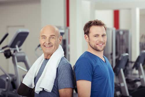 4 Ways You Become Less Fit with Age and How to Reduce Their Impact