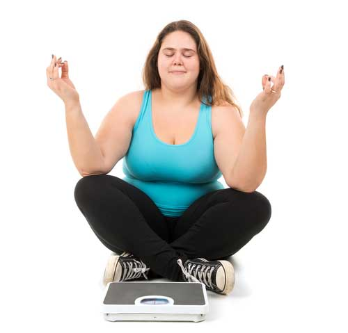 Can Exercise Counter a Genetic Tendency Towards Obesity?