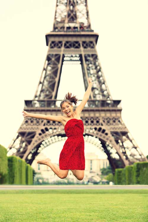 Staying a Healthy Weight: 5 Ways French Women Get It Right