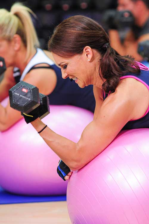 Is Eccentric Exercise a Metabolism Booster?