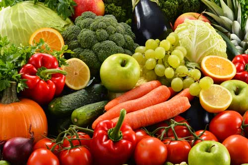 6 Powerful Ways that Plant-Based Foods Lower Your Risk for Heart Disease