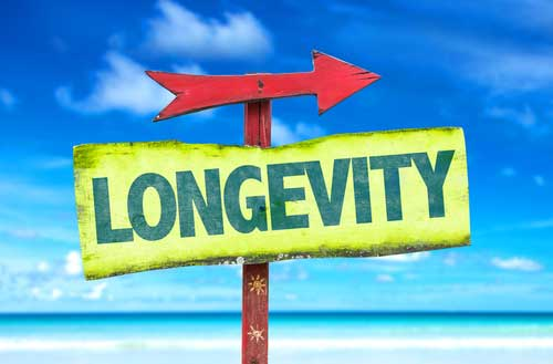For Health and Longevity, Every Movement Counts