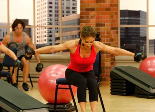 Longevity Benefits of Strength Training