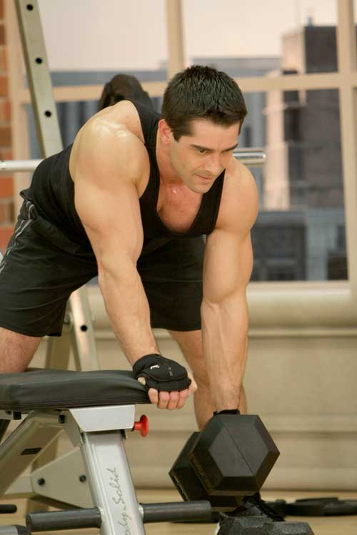Muscle Quality May Be Just as Important as Muscle Quality