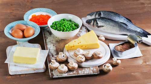 5 Factors That Negatively Affect Your Vitamin D Level