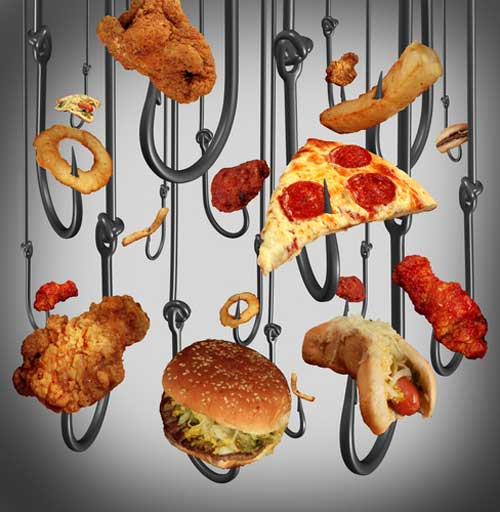 How to Use Visual Imagery to Stop Food Cravings