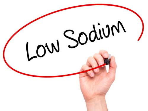 The Sodium Controversy: is a Low-Sodium Diet Unhealthy?