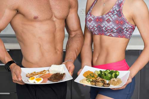 Can You Build Muscle on a Plant-Based Diet?