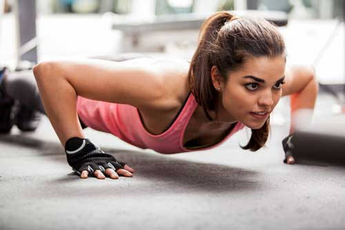 Are Push-Ups the Ultimate Measure of Physical Fitness?