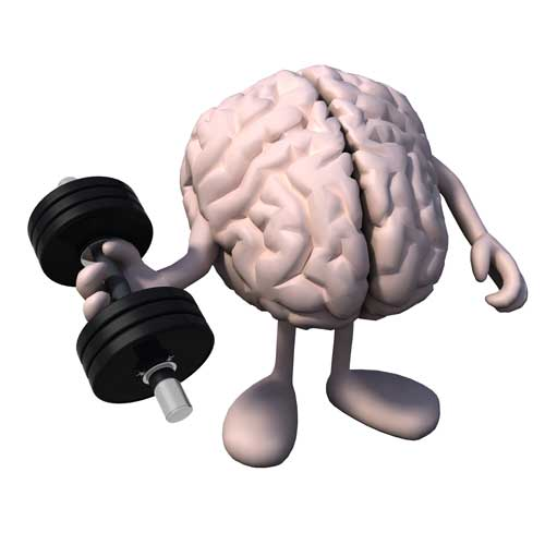 Is Your Brain Sabotaging Your Workouts?