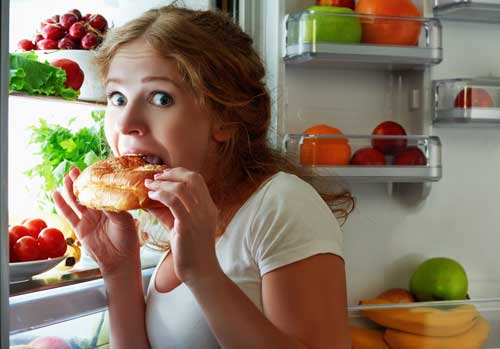 What Happens to Your Brain When You're Hungry