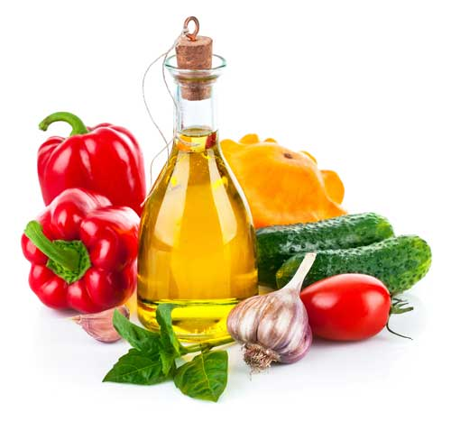 Vegetable Oils: Why They're Not as Healthy as You Think