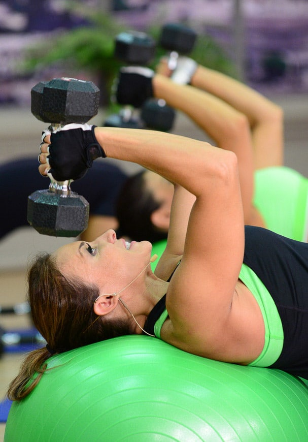 Strength Training: To Get Stronger, Rest Longer