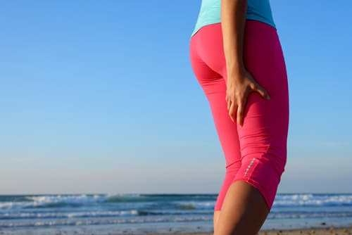 Are You a Female? Then You Need to Work on Hamstring Strength