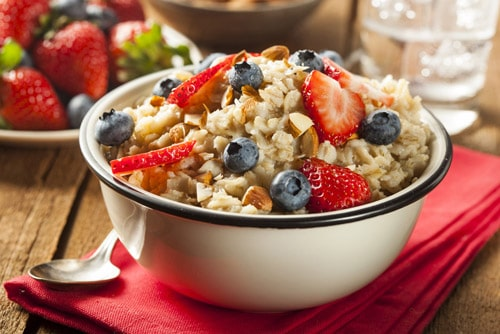Is Oatmeal the Ideal Post-Workout Recovery Snack?