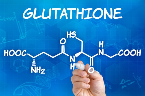 Glutathione Your Body Produces May Slow Aging