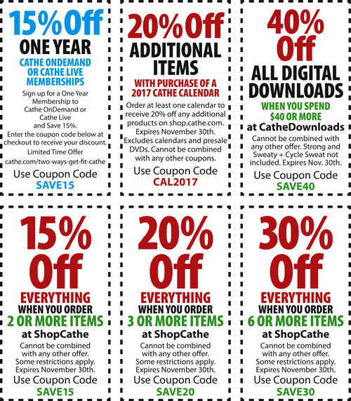 Black Friday 2016 Coupons