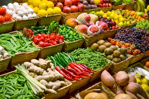 Are the Fruits and Vegetables We Eat Today Less Nutritious?