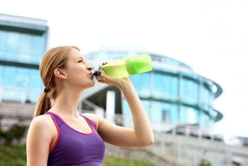Which Beverages Are Most Hydrating?
