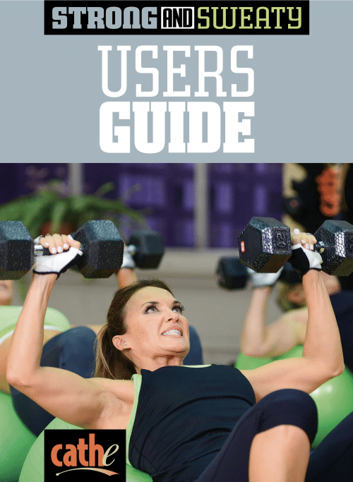 Strong and Sweaty Users Guide