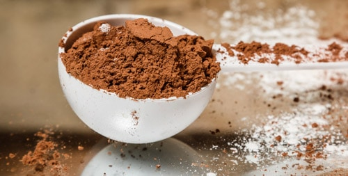 Will Protein Before Bedtime Help You Build More Muscle?