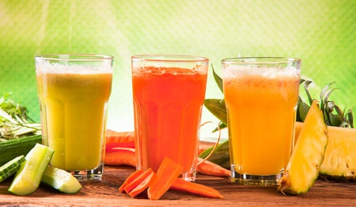 Juicing Your Way to Weight Loss: 5 Reasons It's Not a Good Idea