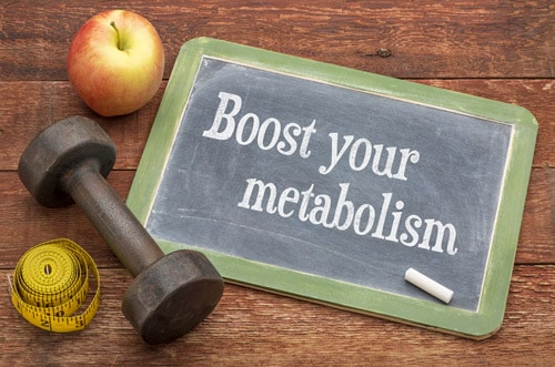 5 Factors that Contribute to a Fast or Slow Metabolism