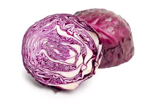 The Nutrient-Packed Power of Purple Vegetables and Fruits