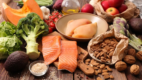 Can Changing Your Diet Change Your Genes?