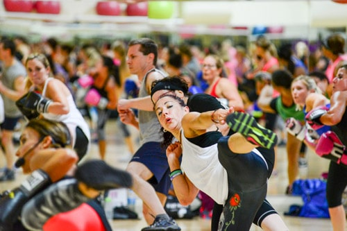 How High-Intensity Interval Training May Slow Cellular Aging
