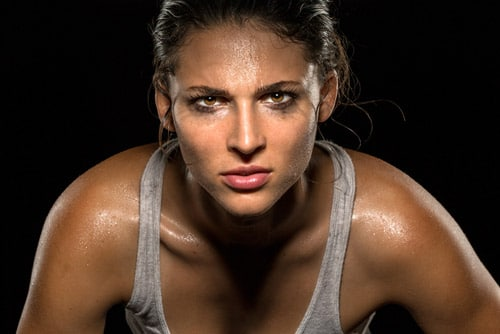 What Determines How Much You Sweat During a Workout?