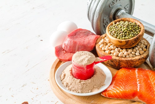3 Powerful Reasons You Need Protein After a Workout