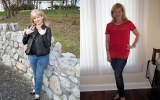 Menopause is no reason to get fat! by Tiffany