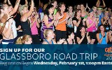 Glassboro 2012 Road Trip is Sold Out &#8211; Join the Waiting List