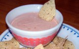 Guiltless Game Day Picante Dip