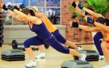 Spotlight on Lower Body Blast