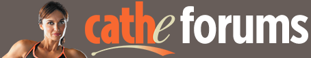 Cathe Friedrich Fitness Forums