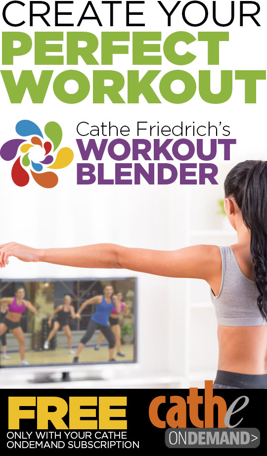 Workout Blender