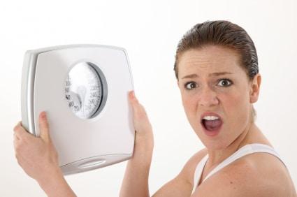 Weight Gain Myths - Cathe Friedrich