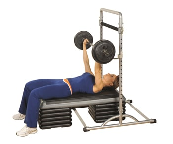 tower-flat-bench