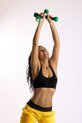 strength training for muscle strength and endurance