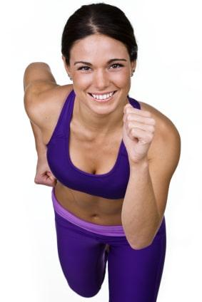 exerciser preventing weight regain
